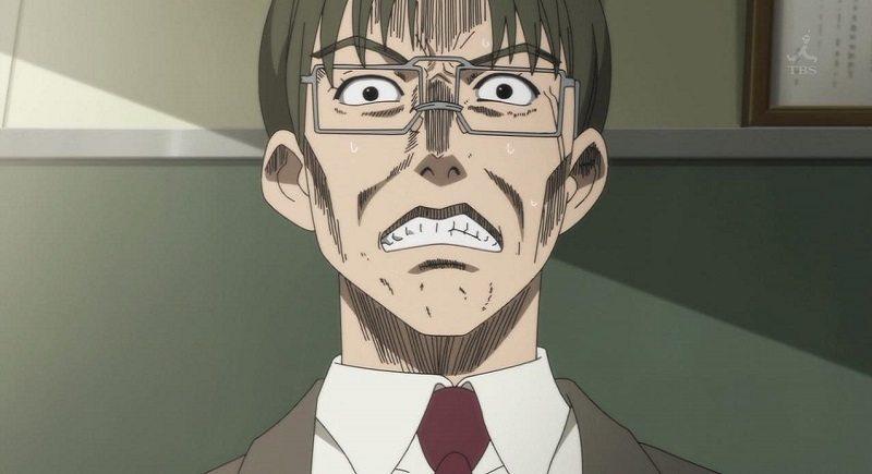 日本男教師深夜家庭拜訪,「持棒暴打小六男童」一路追到廁所。他:關心學生
