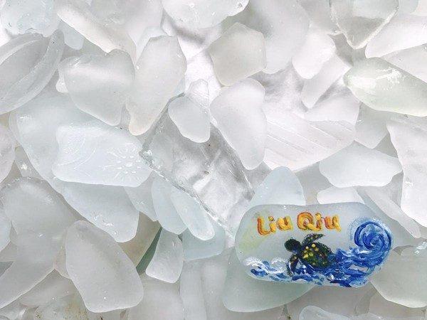 小琉球7月發行「海灘貨幣」 !「撿滿2公斤免費換」島上獨立使用!(附31間店家名單)