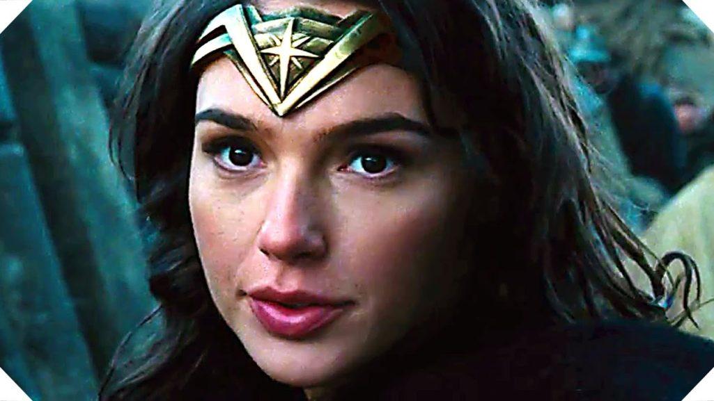《神力女超人》蓋兒加朵「片酬」曝光,簡直少到可憐!巨石強森的高到爆炸!