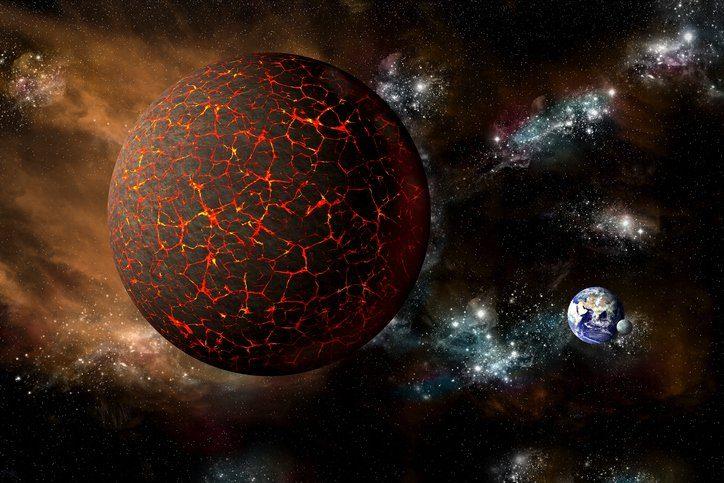 傳奇學者霍金嚴厲警告:人類只剩200年「必須逃離地球」!