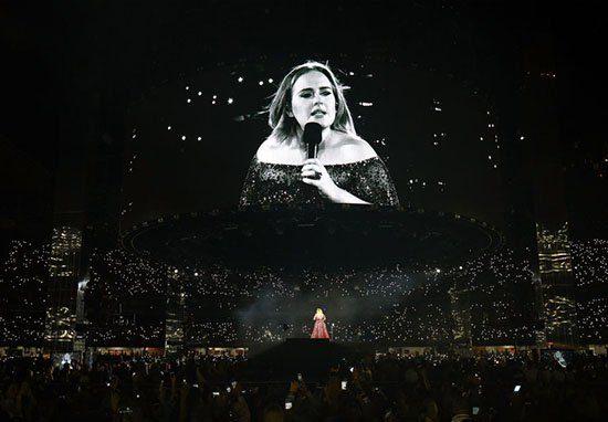 愛黛兒發佈壞消息所有粉絲淚崩,她:「再也不辦巡演」!