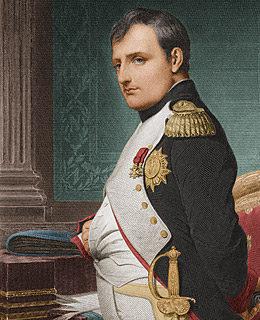 死後「拿破崙GG慘被偷走」,意外踏上了驚人的大冒險。