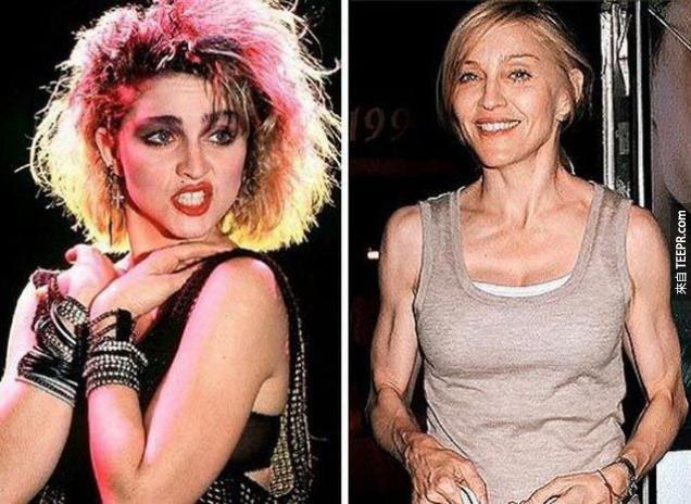 Madonna (麥當娜)