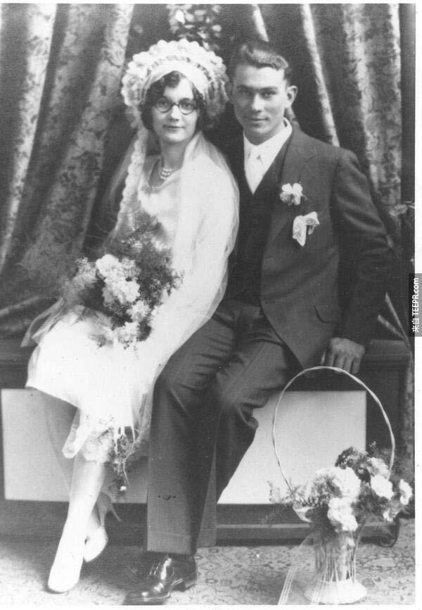 加起來年紀有500歲的夫婦們透漏他們保持幸福快樂的秘訣。你一定要看!