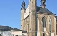 從外面看,這個教堂看起來都很正常...但是到裡面去的時候,我嚇壞了!這是地獄嗎?