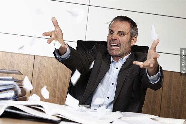 你不喜歡你現在的工作嗎?這個人教你怎麼改變這一切。