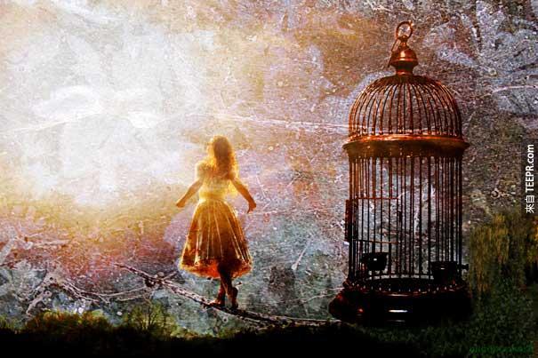 你每天都在夢什麼?15個你一定要知道關於夢的真相。