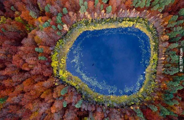 29)在湖波美拉尼亞(波蘭)