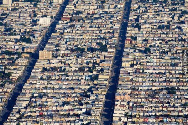 30)舊金山(美國)