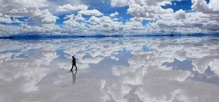 33個地球上最不可思議的奇妙景點。看過才會相信這些地方真的存在!