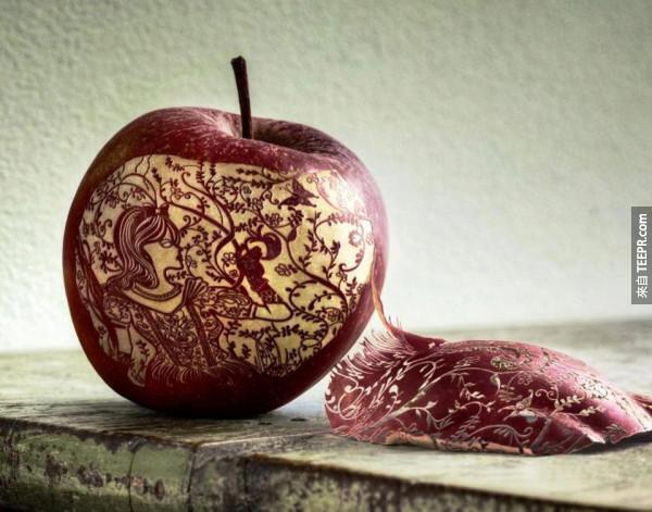 11. 蘋果
