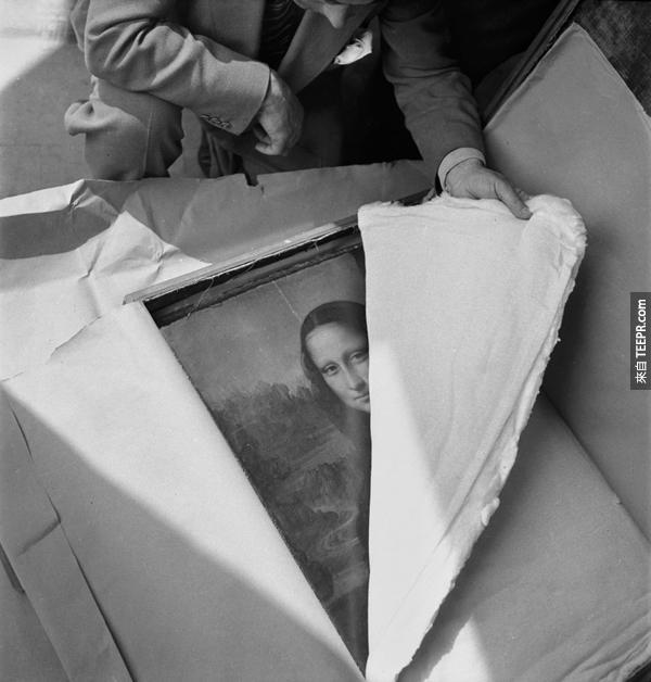20張超稀有的歷史照片。這些有可能會改變你對一些歷史的看法!