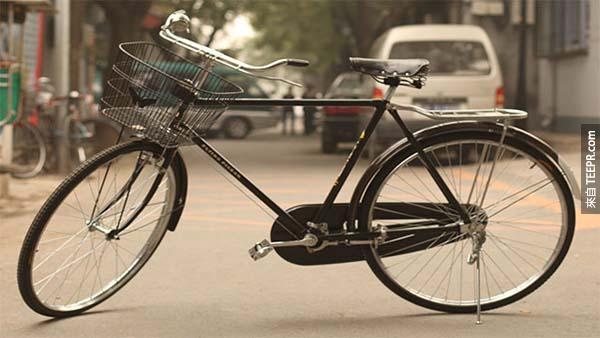22.) 腳踏車: 通常都是被車子撞到。死因機率 1:4,717。