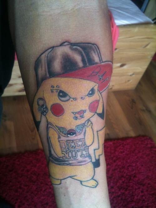 這33個刺青會是你一輩子看過最糟的...#20真的是讓我受不了!