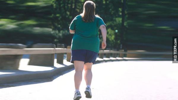 給今天下午在跑步的那個胖子: 這是我要對你說的話。請不要先下結論,念完後你一定會很驚喜。