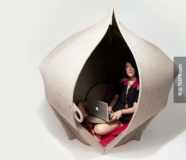 這24件超酷的收納家具會馬上讓你的居家空間大升級!
