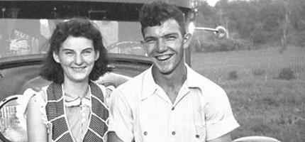 這兩個人70年來都沒有離開對方的身邊。但是在一個禮拜前,這件事情發生了...