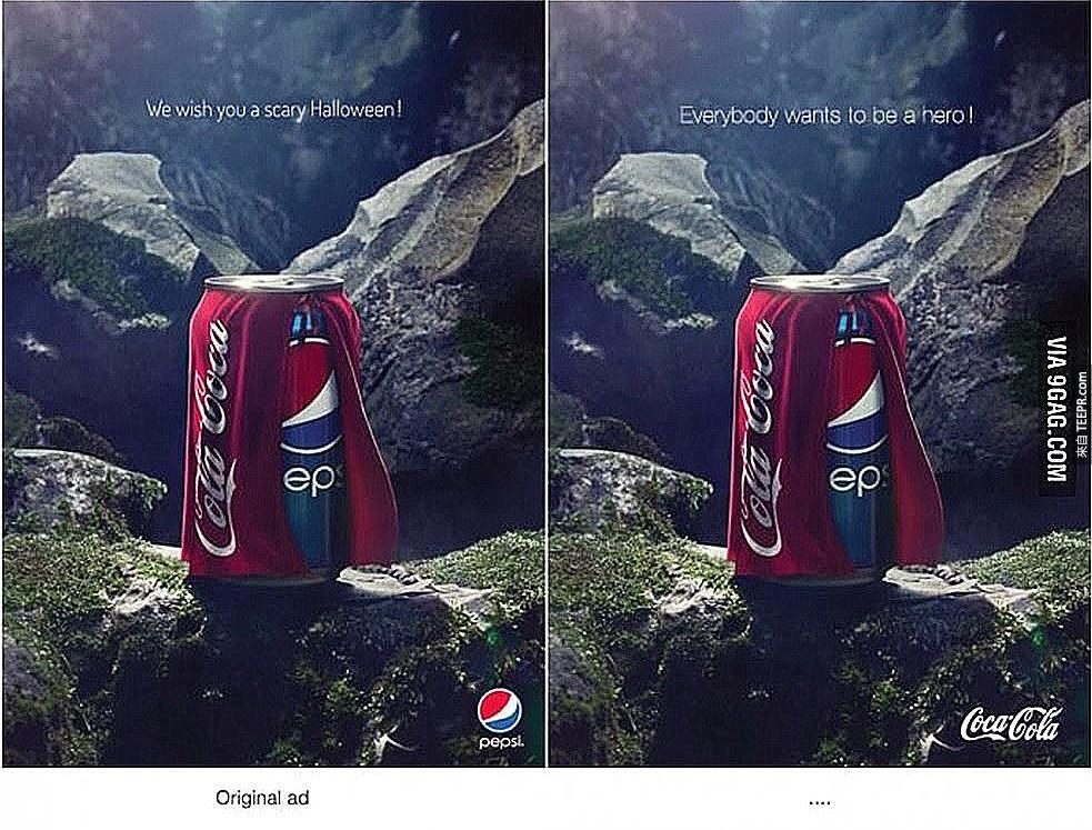 13. Coca Cola Response