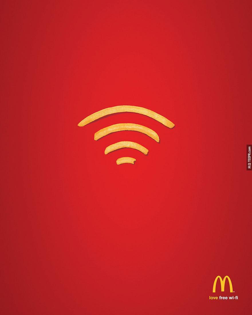 26. 麥當勞