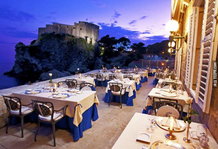 Nautika - Dubrovnik, Croatia