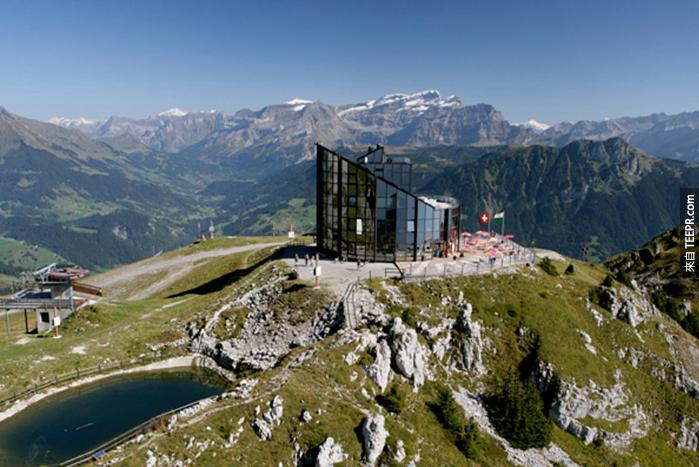 Kuklos - Leipzig, Switzerland