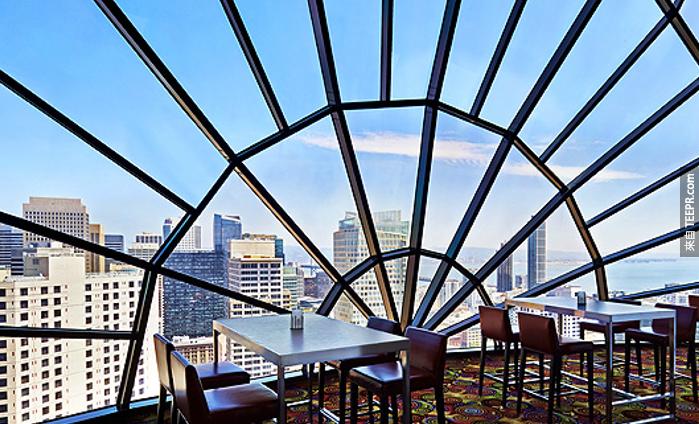 The View (美國舊金山)