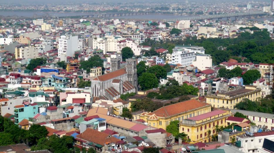 #8  - 河內,越南