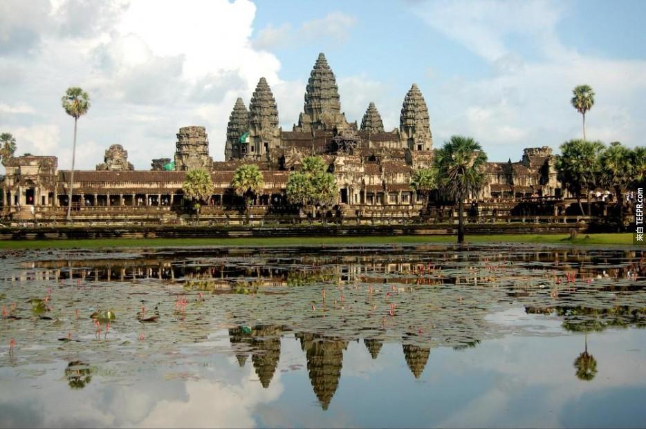 #9  - 暹粒,柬埔寨