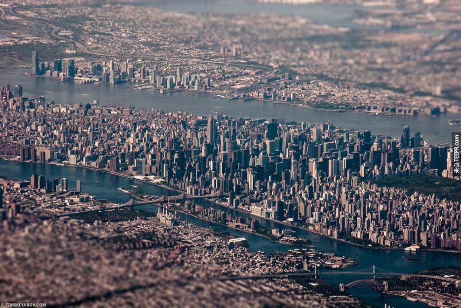 #12  - 紐約市,美國