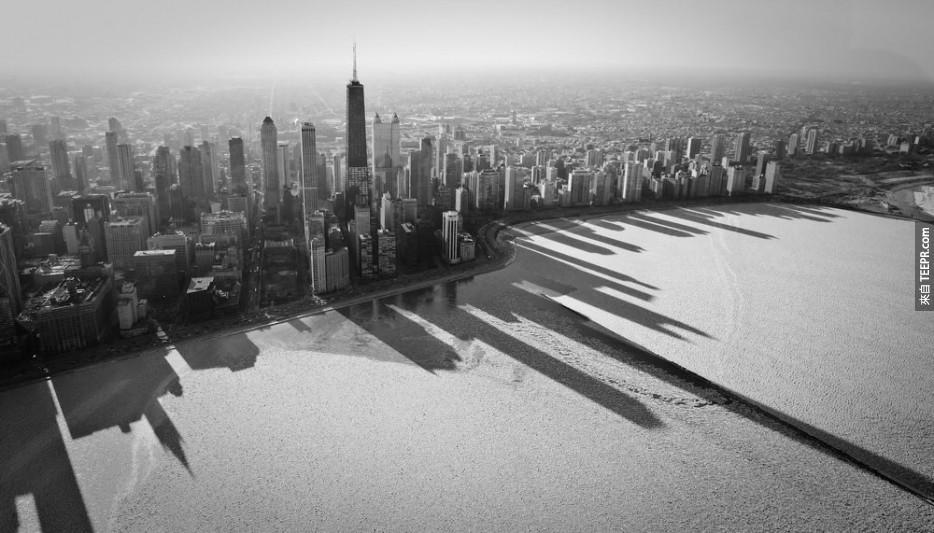 #18  - 芝加哥,美國