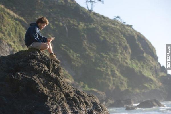 15個原因為什麼你應該要一個人去旅行。就算有人陪也要一個人去!