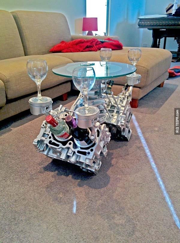 所有人都一定會覺得這個人的點子很可笑,但是當我看到結果之後,我被嚇到了!