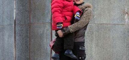 這名7歲的小男生求他的媽媽讓他死。他的原因既令人感傷,卻又給人無限的希望。