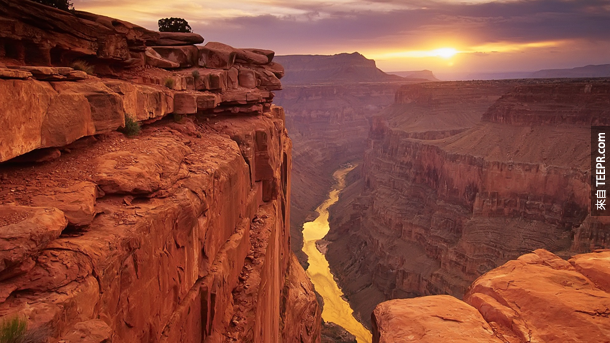 這就是為什麼你該馬上出國旅行的原因。全世界25個最佳看日出的地點。