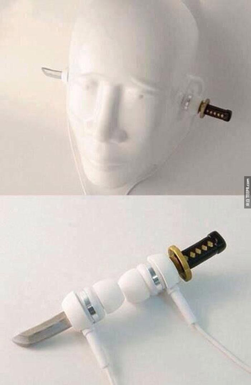 21) 我要這副耳機!
