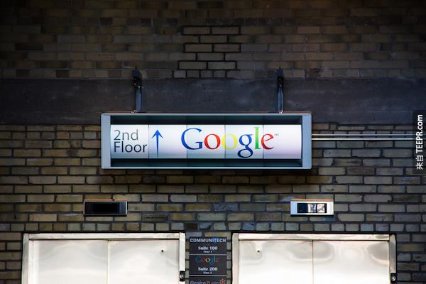 每分鐘有4,000,000個Google關鍵字搜尋。