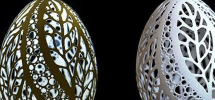 piotr-bockenheim驚人的蛋殼雕刻藝術
