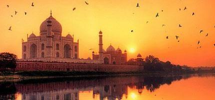 全世界28個最美的日落。#8真的美到讓我無法呼吸!