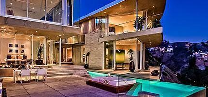 超級DJ巨星艾維奇4.8億台幣的豪宅會讓你羨慕到睡不著覺。太過份了!