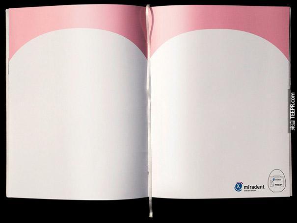 這17個平面廣告比動態的還要精采,精采到會讓你意猶未盡呢!