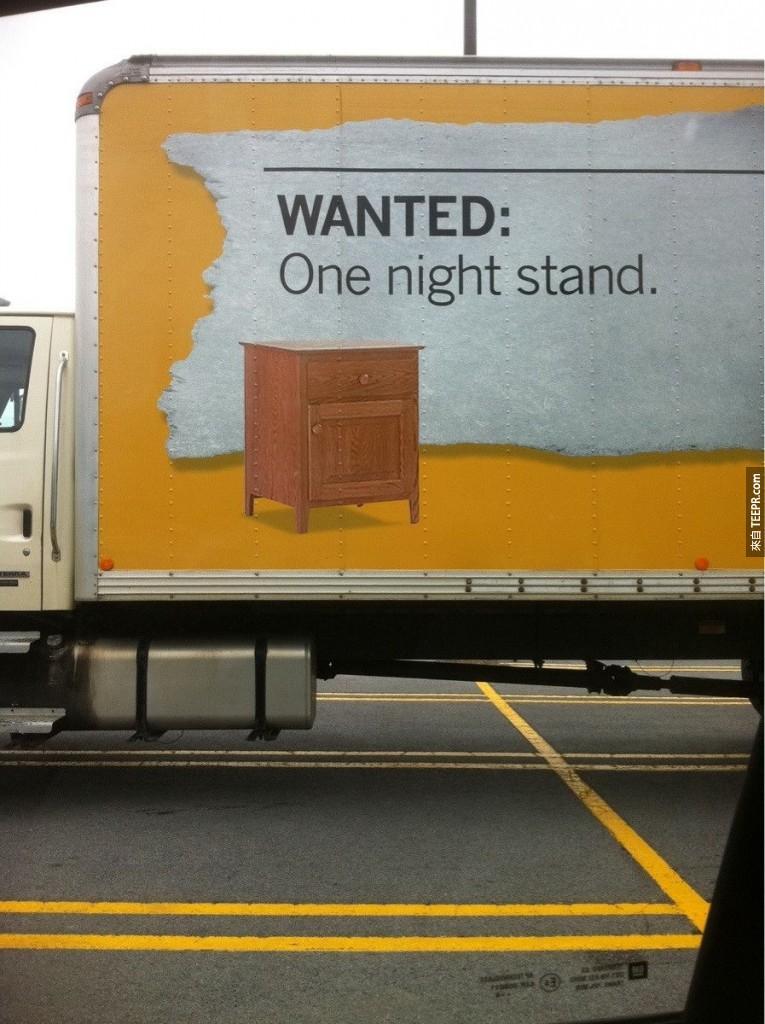 59個讓你意想不到的創意廣告。為什麼不能每個廣告都這麼棒?