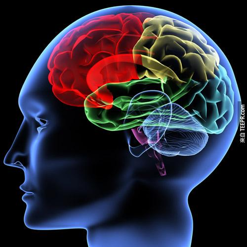 這個心理測驗會測出你是不是跟98%的人一樣,或是你是那奇怪2%的人。
