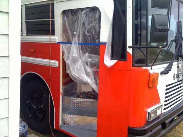 Bus 207