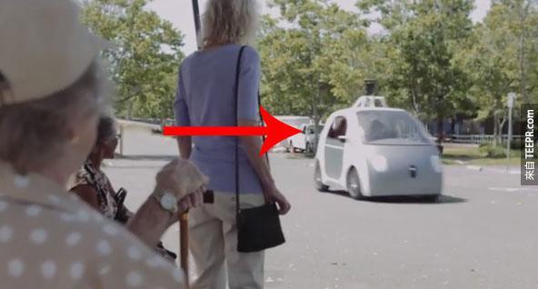 全世界的計程車要開始擔心了,因為這台車子會改變一切。