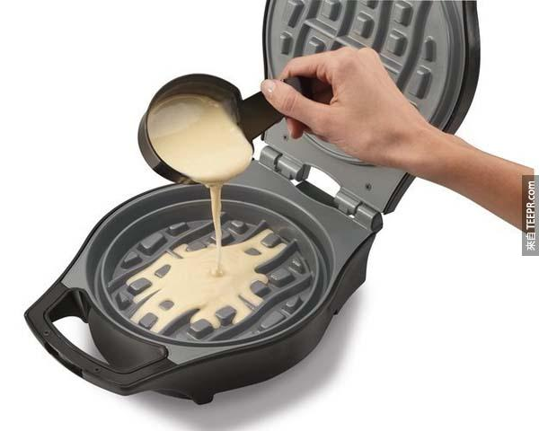 這17個超天才的早餐發明太棒了。你的每個早晨將會徹底改變!