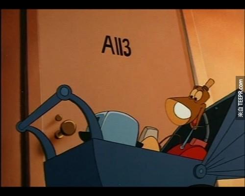幾乎每部片都有!皮克斯動畫「神秘數字A113」感人意義曝光