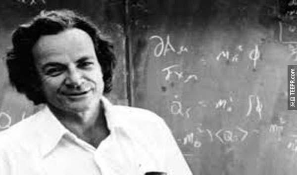11.)理查得‧費曼的挑戰密碼 (Richard Feynman's Challenge Ciphers): 1987加州理工學院的教授理查得‧費曼,當時他的同事給他3段密碼,只有一段密碼被破譯。