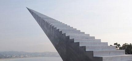 這23個全世界最迷人的階梯會讓你想要走樓梯。進來看的時候記住一定要多看#18一眼。