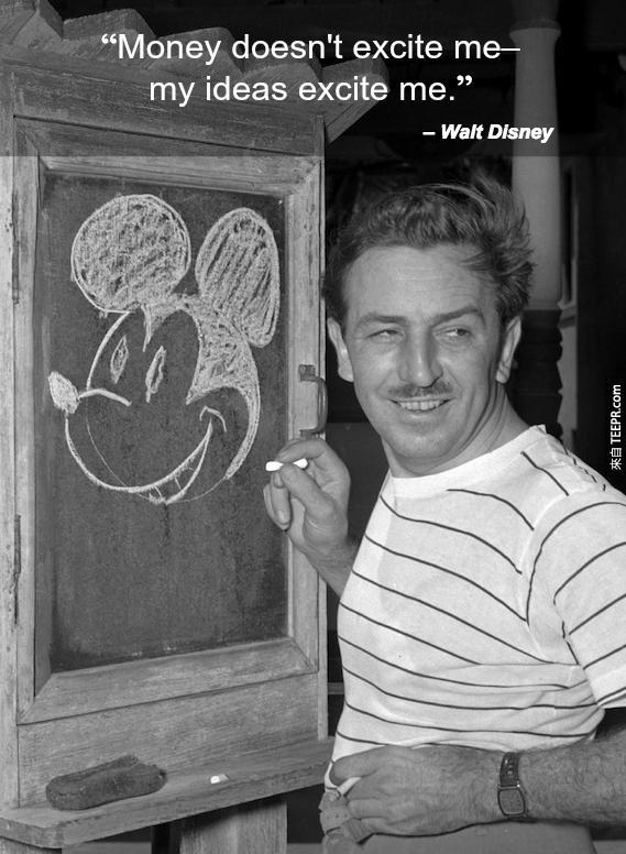 這是你一定沒有看過的迪士尼。這比他們所有推出的卡通都還要好。
