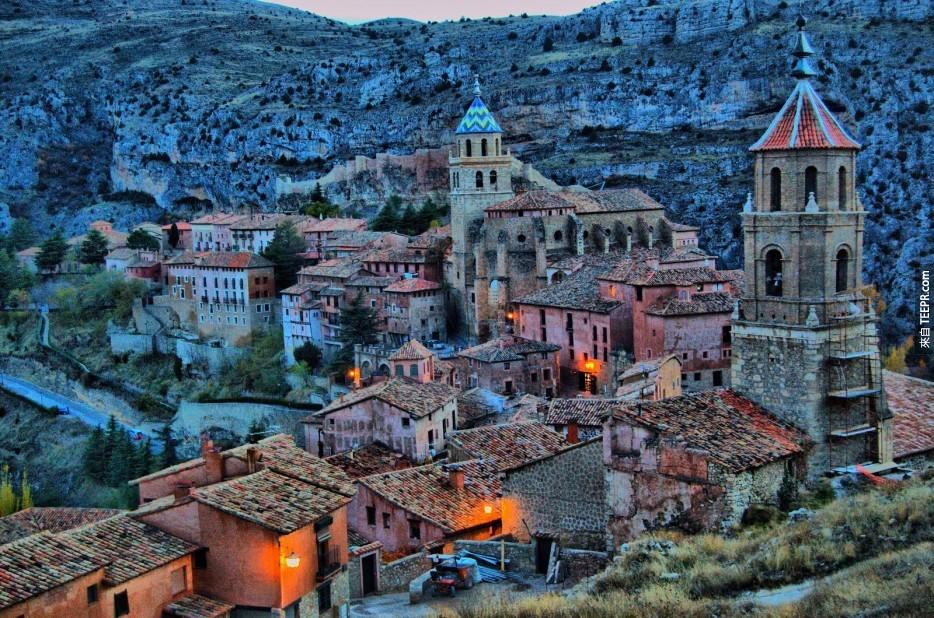 Albarracin%2C%20Spain